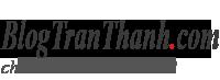 Blog Trần Thành