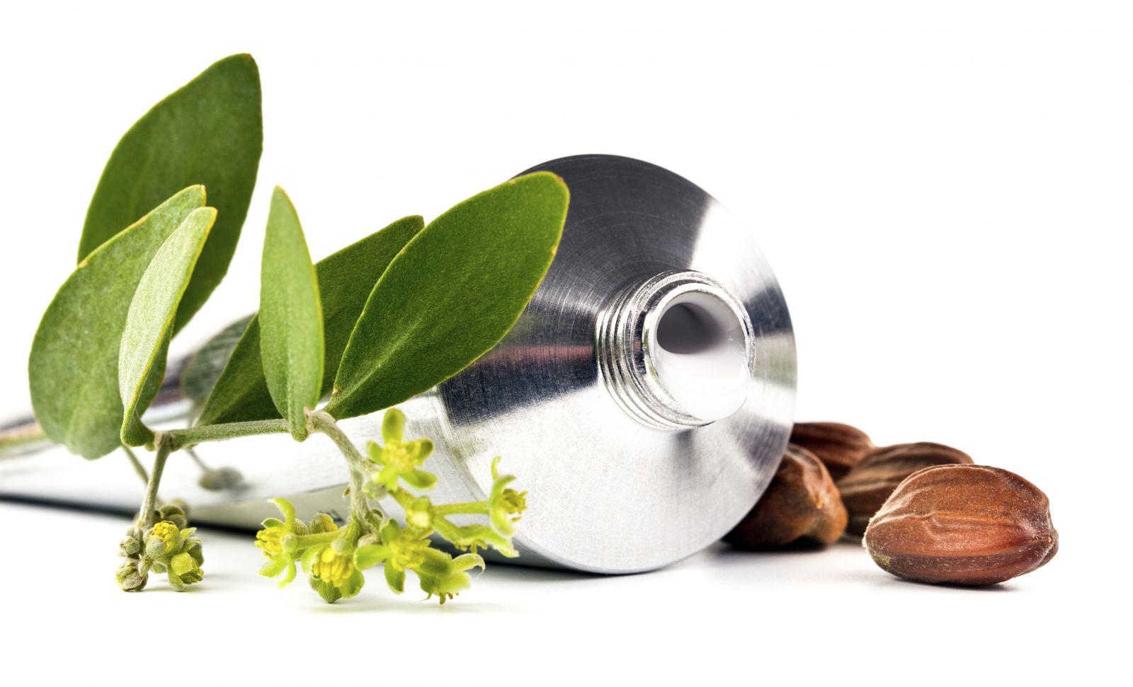 Các loại dầu tinh chế, dùng trong mỹ phẩm công nghiệp