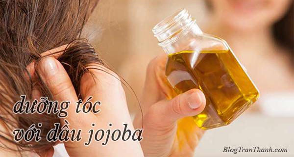Dầu jojoba dưỡng tóc: lợi ích và cách dùng
